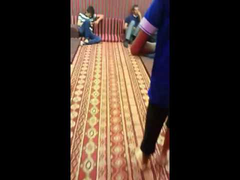 Funny Arab..cant control laughter