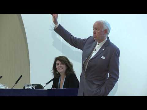 Tony Buzan (Mind Mapping) - How To Make the Most of Your Creative Mind : Learning Technologies 2013