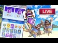 🔴CLASH ROYALE ! Rush ladder !