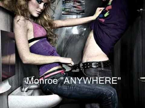 "Christian Monroe ""ANYWHERE"""