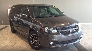 2018 Dodge Grand Caravan GT | Toyota Northwest Edmonton | E0010