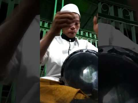 Annabi Shollu alaih (Voc : Muhammad Azmi Askandar Al Abshor)