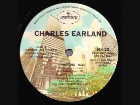 Charles Earland - Drifting (12