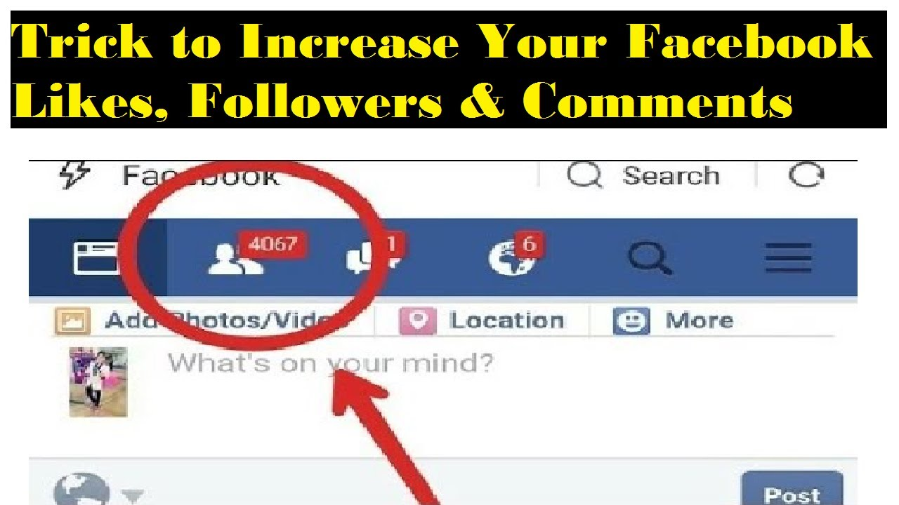 How to Get Free Facebook Page Likes, Followers, Comments & Share Tricks |  Digi Adhikari