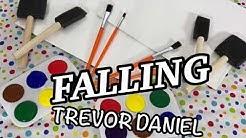 Trevor Daniel - Falling (Official Music ) | Silent Art