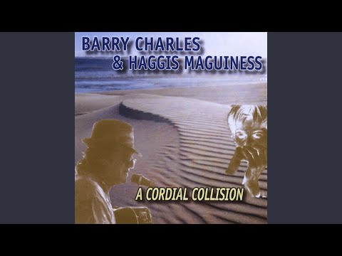 Top Tracks - Barry Charles & Haggis Maguiness