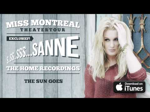 Miss Montreal - The Sun Goes (Official Audio)