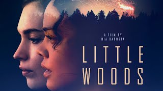 Little Woods [Official Trailer] In Select Theaters April 19