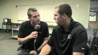 KCR SPORTS: Ryan Lindley Interview