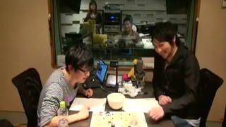 下野さんと中村さんがすごろく対決をしている動画です。 三マス戻るの先...