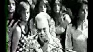 Elton John - The bitch is back (5/9/74)