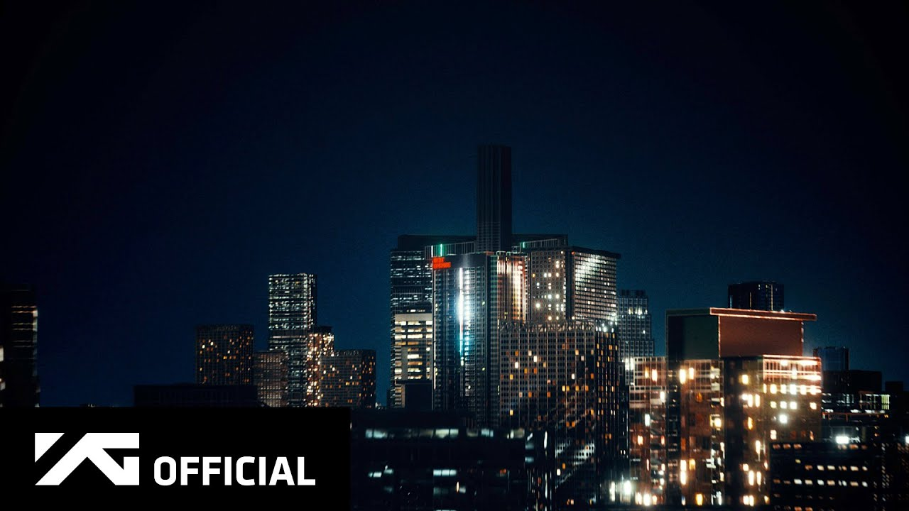 AKMU - '낙하 (NAKKA) (with IU)' OFFICIAL VIDEO TEASER
