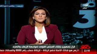 دينا عبدالكريم: الله يخليكوا كفاية ندوات!