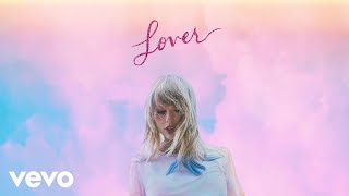 Gambar cover Taylor Swift - Afterglow (Official Audio)