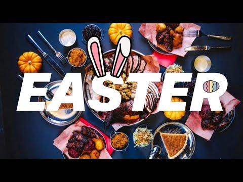 Happy #Easter   Smoked #Rabbit   #TexMex #Barbecue #Burritos   Feat. #Football Legend Nwankwo Kanu