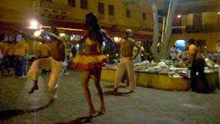 Cartagena folklore