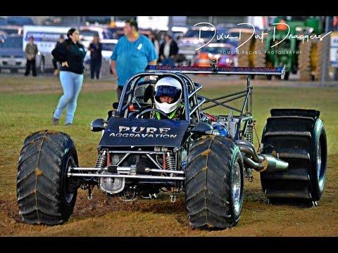 9th Annual Mud Mayhem @ Virginia Motor Speedway