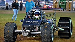 9th Annual Mud Mayhem @ Virginia Motor Speedway thumbnail