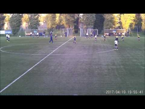 AB1946 2017 04 19 Città di Segrate   Real Milano