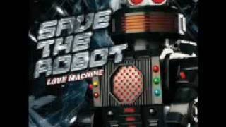 Save the robot - Feel like a star