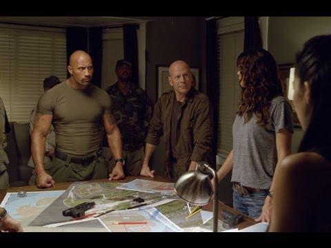 G.I. Joe: La Venganza  |  Trailer Español Oficial