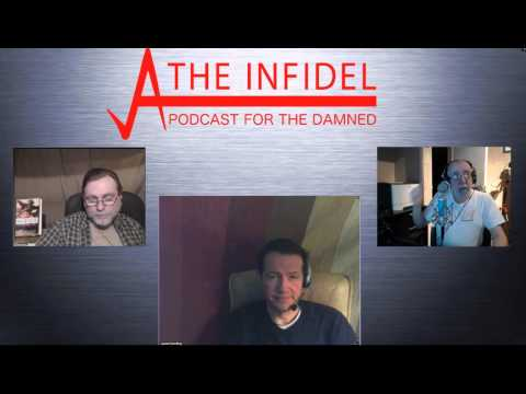 The Infidel Podcast -- March 27th, 2015