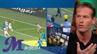 Danny Makkelie over de VAR (Video Assistant Referee)