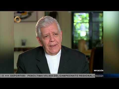 Biografías: El Padre Machado (1/3)