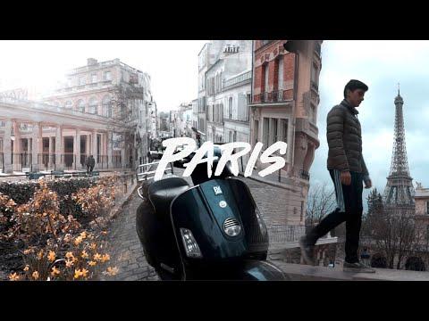 PARIS - Cinematic Travel Film | Luca Renaud