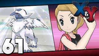 Pokémon X and Y - Episode 61 | Serena