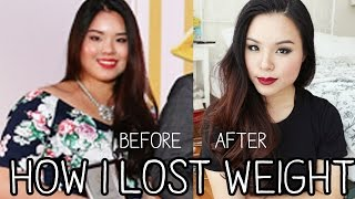 How to Lose Weight & How I Lost 12 Kg of Pure Fat