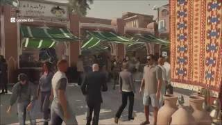 hitman 2016 stealth ep 3 suit only no ko no kills accidents 1080p60fps