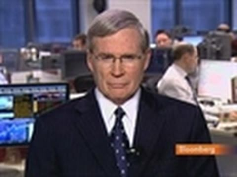 Hadley Says Next Middle East Uprising May Be in Iran