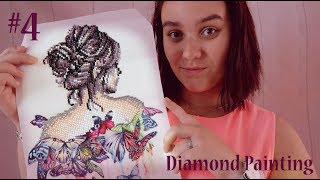 NL • Diamond Painting #4