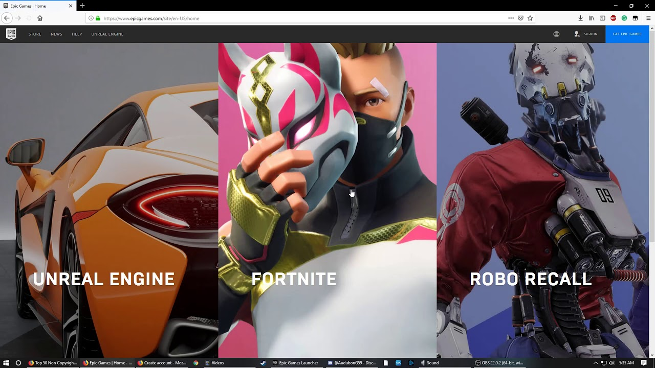 How To Make Any cracked/hacked fortnite account full access