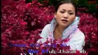 Ying Yang - Lub Ncauj Lam Tias Tso