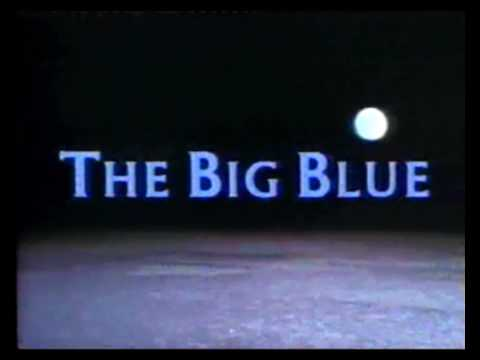 The Big Blue (1988) - Teaser Trailer