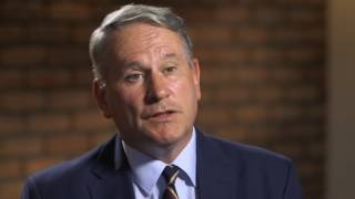 Exclusive interview with Col Richard Kemp