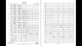 slava by leonard bernsteinarranged by robert longfield