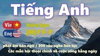 Học tiếng Anh - [26] Học khi bạn đang làm việc, Bài Ôn tập 800