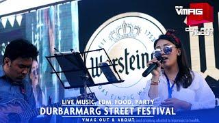 Durbarmarg Street Festival - Live Music, EDM, Food and Dance