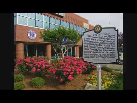 Music City - Nashville, Tennessee