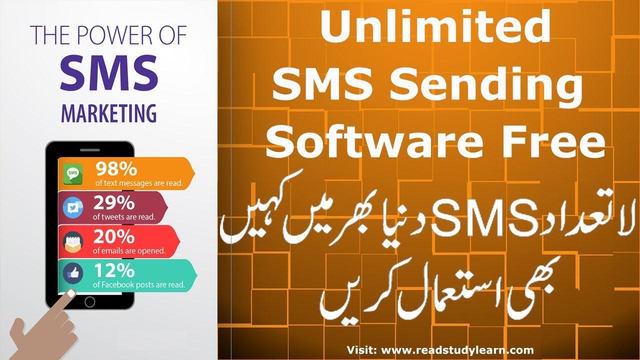 Malaysia #1 sms blasting software youtube.