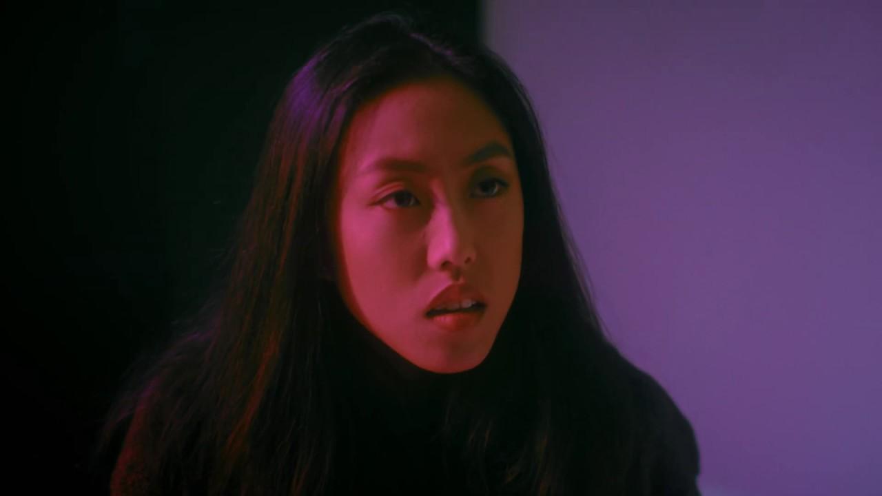 Adia Tay - Kabukicho (Official Music Video)