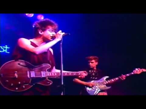 Echo & The Bunnymen Live @ Rockpalast 1983 03 - With A Hip