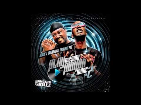 Play Me Some Pimpin' 2 by Juicy J & Project Pat [Full Album]