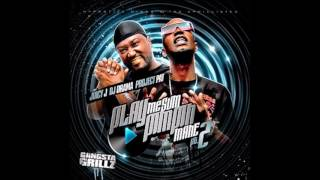 Download Video Play Me Some Pimpin' 2 by Juicy J & Project Pat [Full Album] MP3 3GP MP4