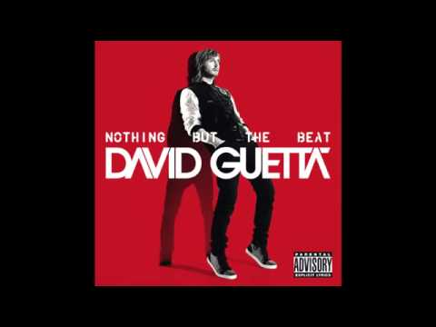 David Guetta - where them girls at (Audio)