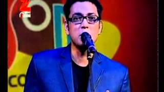 Ei Meghla by Anupam Roy full Video song