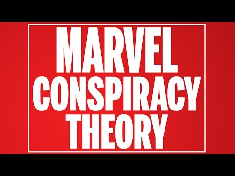 Marvel Timeline Conspiracy Theory!
